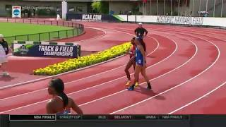 With a national championship in the 4x100m relay WeAreUK