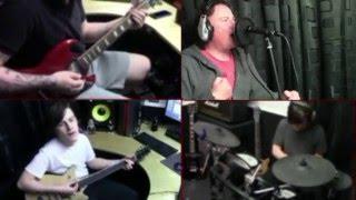 AC/DC Ballbreaker Band Cover