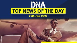 DNA: Top News of the Day | February 19, 2021 | PM Modi | India-Australia Partnership | J&K Attack - Download this Video in MP3, M4A, WEBM, MP4, 3GP