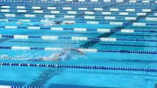 RipTide Swim Team @ Northwood High NPST 7 year old boy