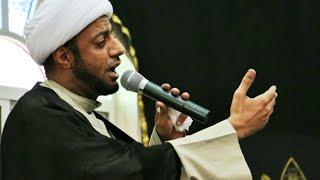 preview picture of video 'البث المباشر: الشيخ عبدالامير الكراني - ثاني محرم - عاشوراء 1436 هـ'