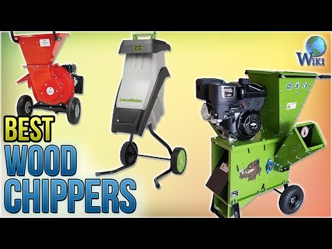 Wood Chippers at Best Price in India