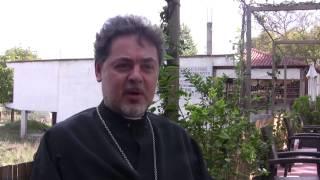 Священник Роман Свиденюк о сути паломничества  | Solun