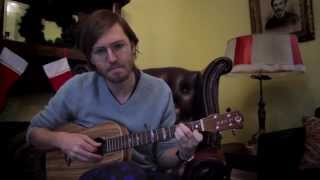 Borrowed Songs - Deep Blue - Arcade Fire
