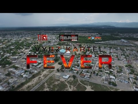 Vybz Kartel-Fever (Official Video)