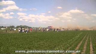 preview picture of video 'Camiones Rally Dakar 2015 General Rojo Buenos Aires'