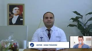 Astım - Koah Tedavisi