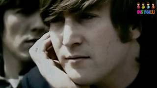 Only You-John Lennon(subtitulado en ingles y español)[with lyrics]