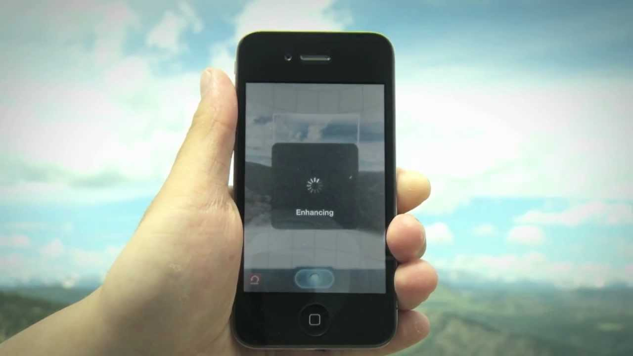 360 Panorama Now Lets You Stitch Landscapes On Android Phones