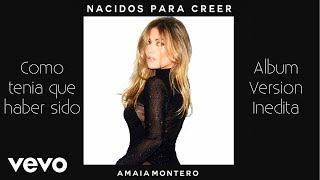 Descargar MP3 de Amaia Montero - Nacidos Para Creer (Album Completo)
