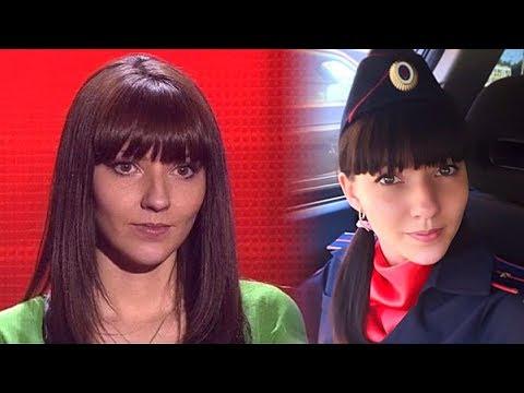 Инспектор по делам несовершеннолетних взорвала интернет Ирина Буренкова шоу Голос