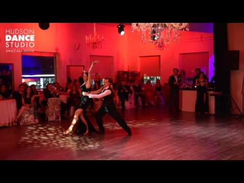 Rumba by Olga // Gala Anniversary & Dance Party // Nov. 2016