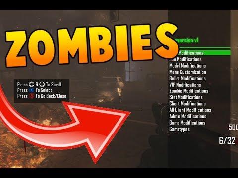 Download Hack Black Ops 3 Zombies Mod Menu Video 3GP Mp4 FLV HD Mp3