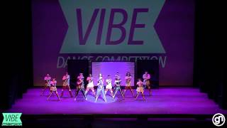 Academy Of Villains [1st Place]   Vibe XIX 2014 [Official]
