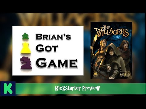 Brian's Got Game - Preview