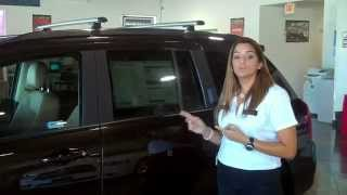 preview picture of video '2014 Jeep Compass Walk Around Cutter Chrysler Pearl City Eva Hernandez'