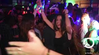 International Night Latin Edition feat DJ EU