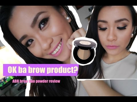 Brow Powder Duo by Anastasia Beverly Hills #11