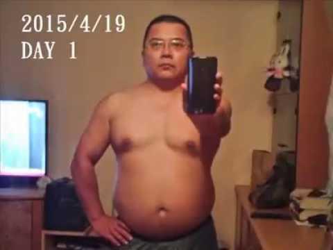 Program penurunan berat badan ekstrim adalah transformasi Season 4 brendi