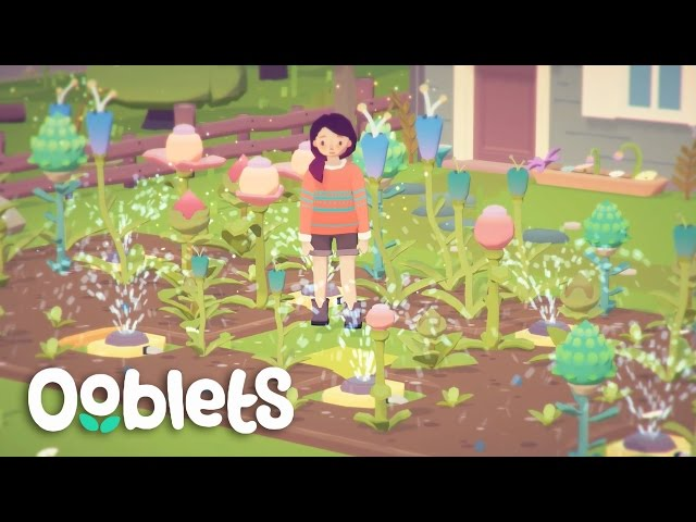 Ooblets - Best Multiplatform Game of E3 2017 - Nominee