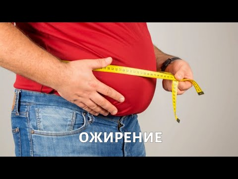 Вопросы выживания. Ожирение