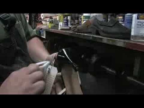 Shoe Care : How to Clean Patent Leather Shoes