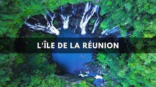 L'ÎLE DE LA RÉUNION – Les secrets d'une île paradisiaque
