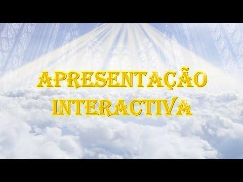 Chico da Tina - Apresentação Interactiva (KESLLEY remix)