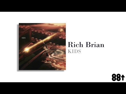 mp4 Rich Brian Kidd Lirik, download Rich Brian Kidd Lirik video klip Rich Brian Kidd Lirik