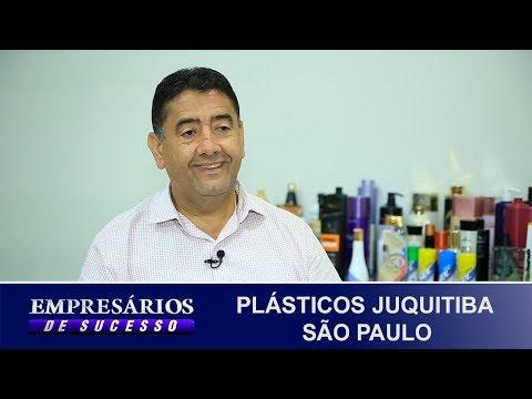 Conheça a Plásticos Juquitiba