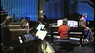 Christopher Cross on The Dudley Moore Show