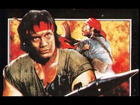 Commando Du Diable (Kung Fu) - Film entier en français