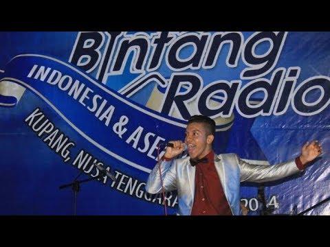 Billy Wino - Apakah Ini Cinta - Talahatu The Winner Of Bintang Radio RRI 2014