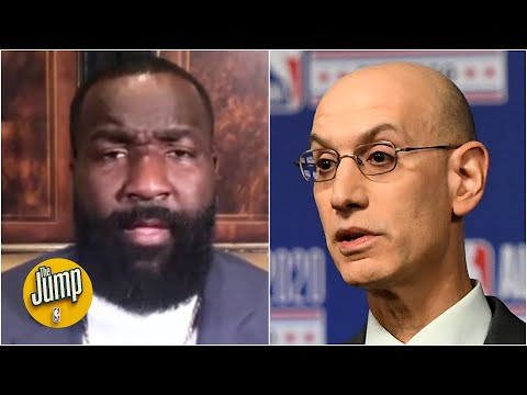 Will the NBA & NBPA agree on a decision for the start of the 2020-21 season? | The Jump