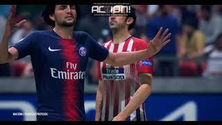 [FIFA19] Halftime Instrumental: Mansionair   Violet City