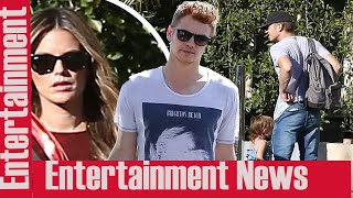 Exes Rachel Bilson and Hayden Christensen exchange child  || Shocking