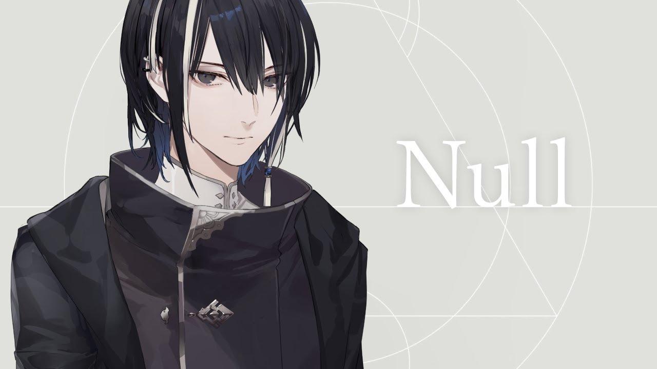 朱鷺燈零士「Null」MV