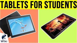 10 Best Tablets For Students 2019