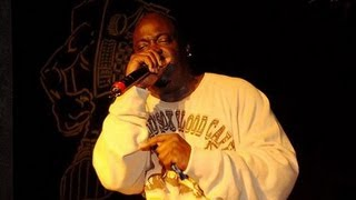 KMG From Legendary L.A. Rap Group Above The Law Passes Away