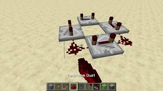 redstone clock - TH-Clip