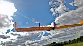 Flying Wing Chase | ImpulseRc Apex Hero 8 Black DJI HD FPV