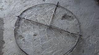 Ловушка на фазана своими руками чертежи