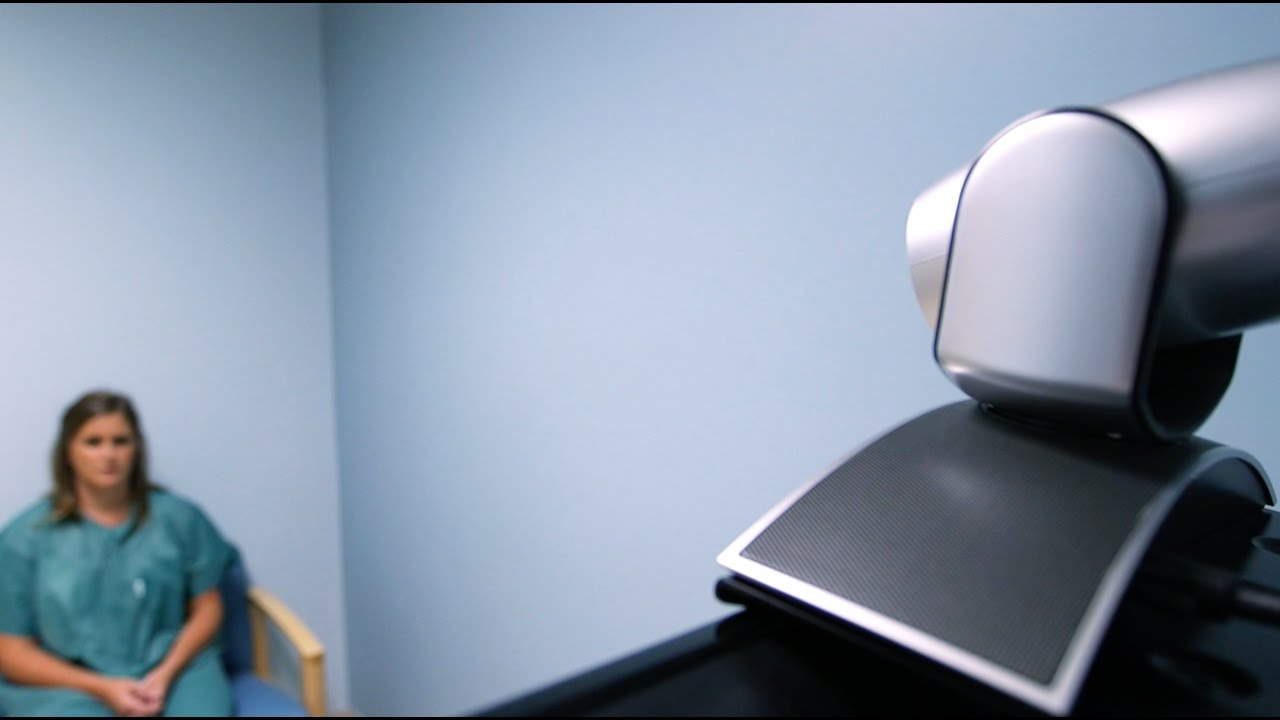 S.C. Emergency Departments Tap Into Tele-Psychiatry for Mental Health Treatment Video