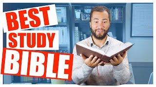 My NEW Favorite Bible! - Best Study Bible