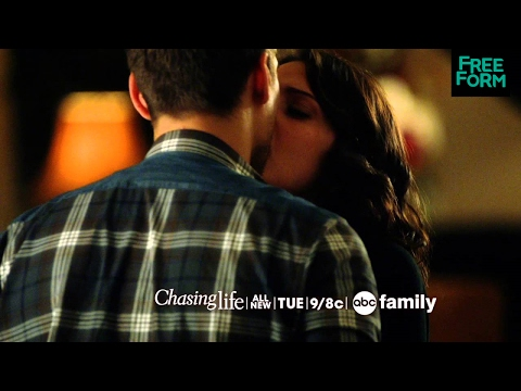 Chasing Life 1.08 (Preview)