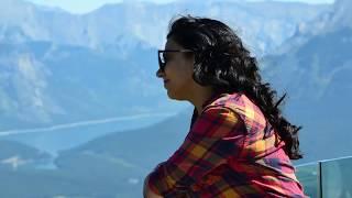 Nikkal ke Tu Fikra cho | Punjabi poetry | Love to Nature | Punjabi Shayari | Prabhjot Kaur Canada
