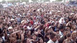DIME SI TE VAS CON EL/ BABY TE QUIERO-DJ FLEX FESTIVAL 5 DE MAYO ESTEREO SOL