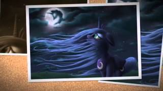 Luna tribute- feel alive