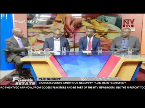 FOURTH ESTATE: Can Museveni's ambitious security plan be integrated?
