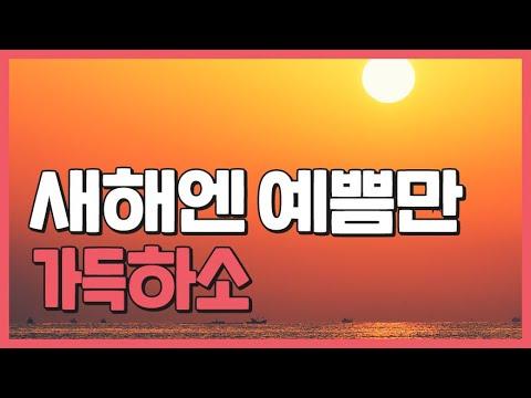 꽃과나무다이어트_ 새해엔 예쁨만 가득하소 ;)